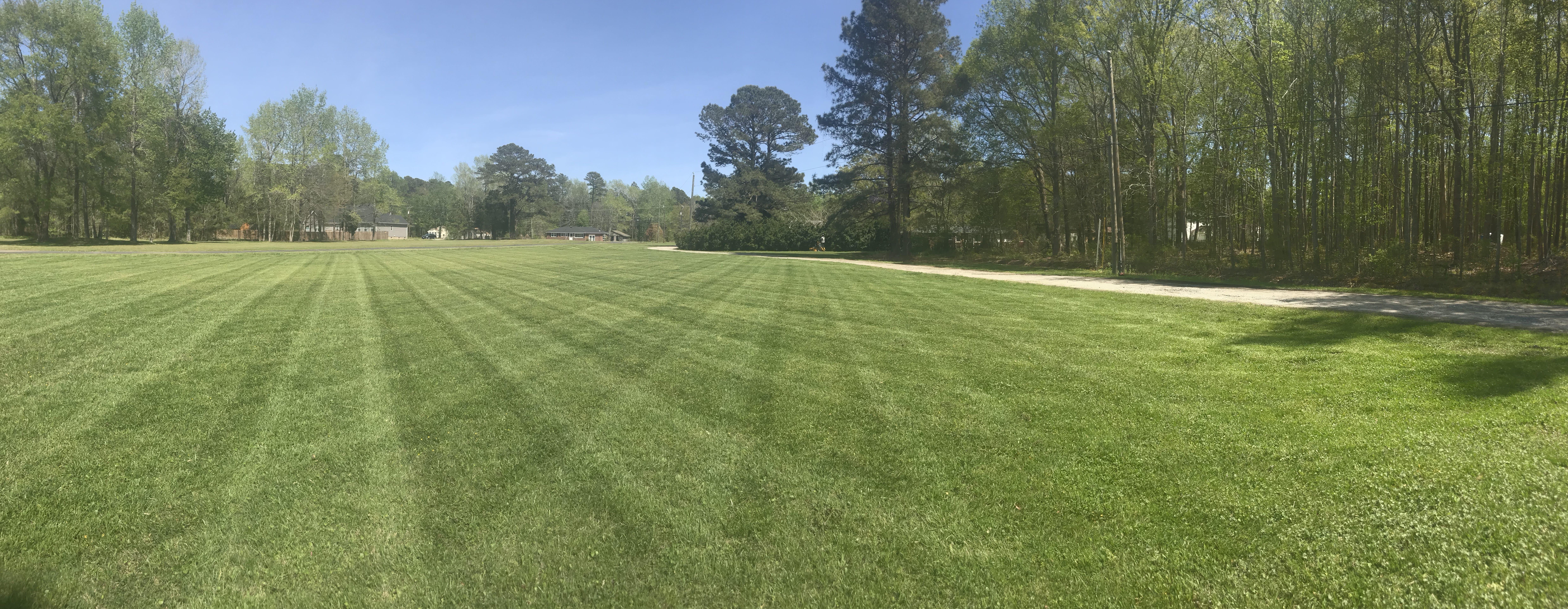 Landscaping Contractor Landscaper Chesapeake Va Good N Green