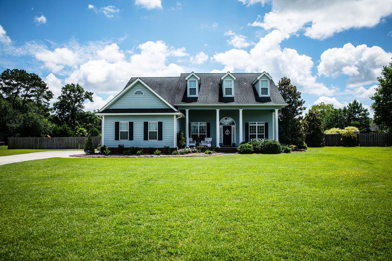 lawn mowing service chesapeake va